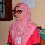Dra. Nunun Dwi Yuniati, M.MPd.