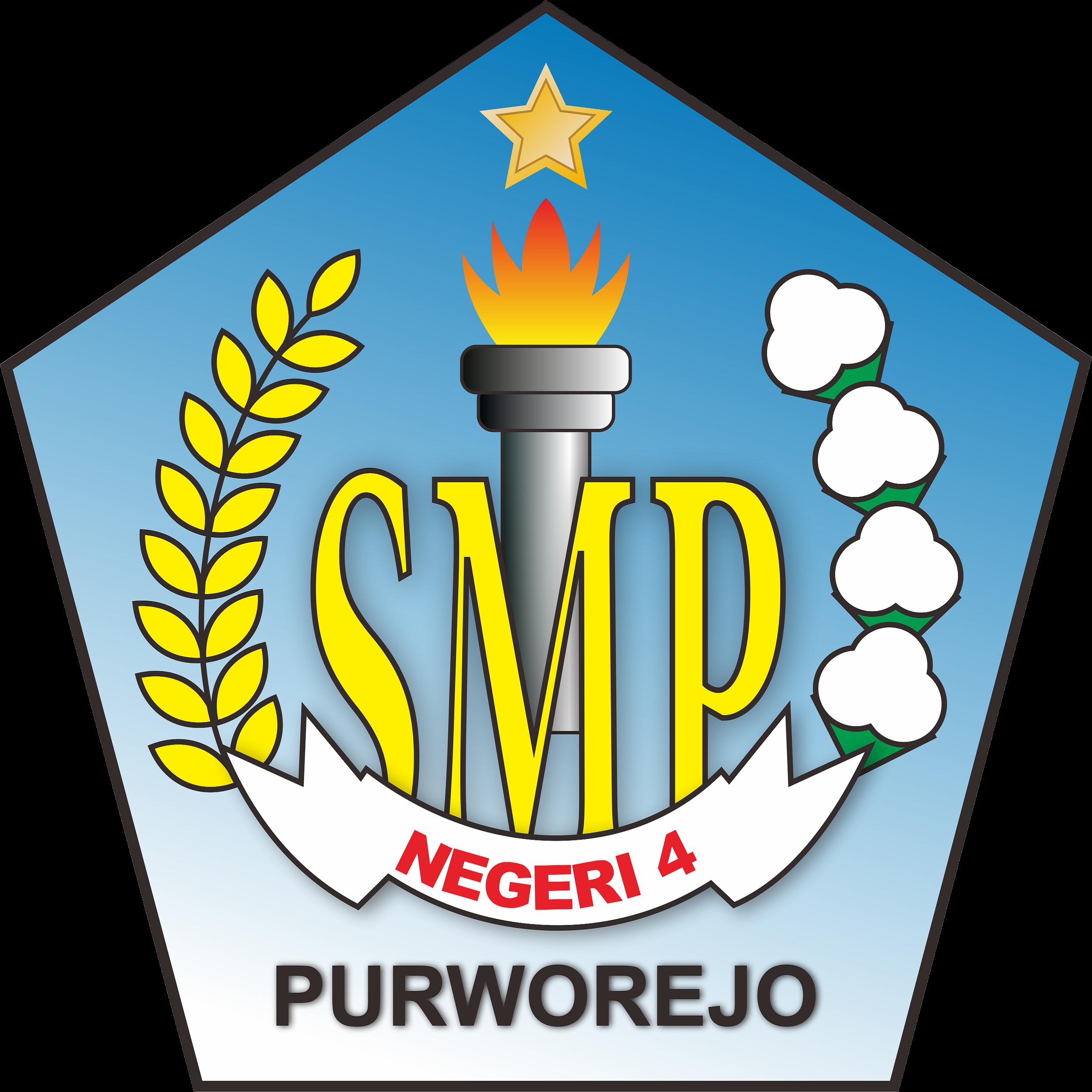 SMP NEGERI 4 PURWOREJO